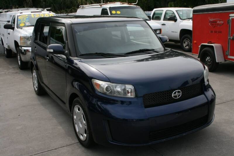 2008 Scion xB for sale at Mike's Trucks & Cars in Port Orange FL