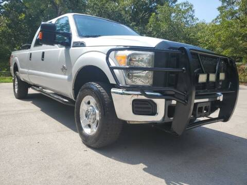 2014 Ford F-350 Super Duty for sale at Thornhill Motor Company in Lake Worth TX