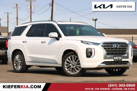 2020 Hyundai Palisade for sale at Kiefer Kia in Eugene OR