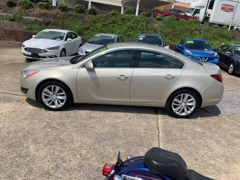 2014 Buick Regal for sale at State Line Motors in Bristol VA