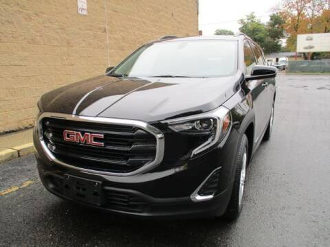2019 GMC Terrain for sale at MIKE'S AUTO in Orange NJ