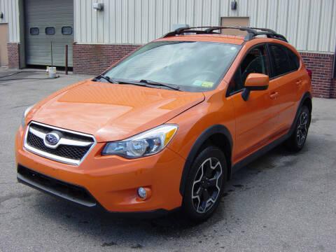 2014 Subaru XV Crosstrek for sale at North South Motorcars in Seabrook NH