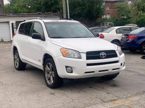 2010 Toyota RAV4 for sale at IMPORT Motors in Saint Louis MO