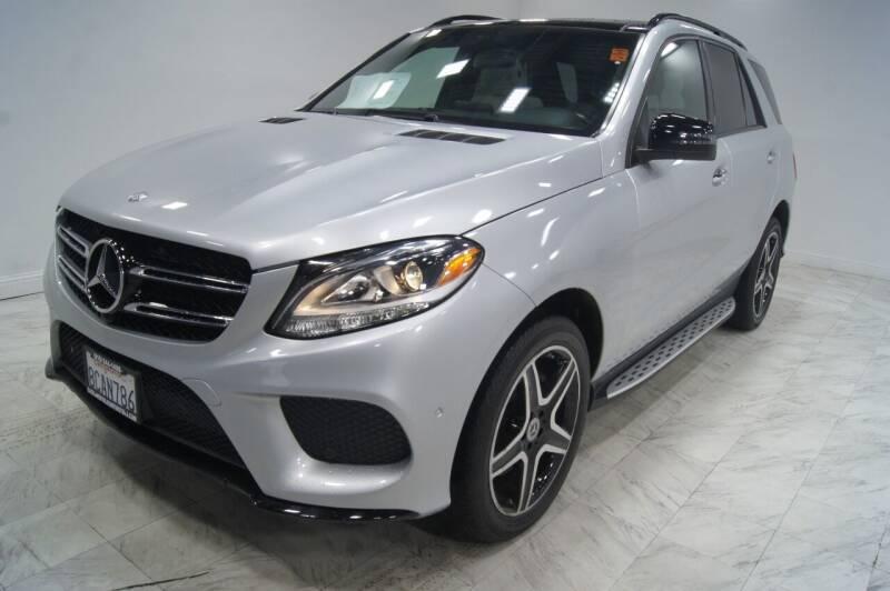 2017 Mercedes-Benz GLE for sale in Carmichael, CA