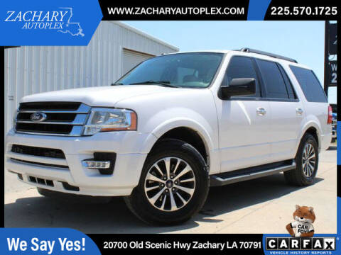 2015 Ford Expedition for sale at Auto Group South in Natchez MS