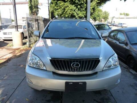 2008 Lexus RX 350 for sale at Oceansky Auto in Los Angeles CA