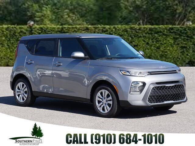 2022 Kia Soul for sale in Southern Pines, NC