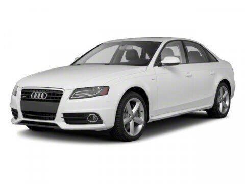 2010 Audi A4 for sale at J T Auto Group in Sanford NC