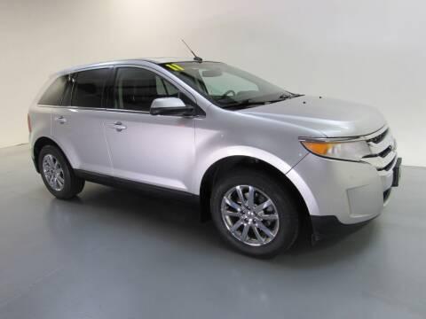 2011 Ford Edge for sale at Salinausedcars.com in Salina KS