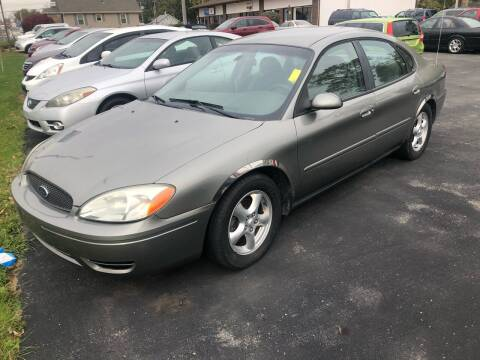 2004 Ford Taurus for sale at Prospect Auto Mart in Peoria IL