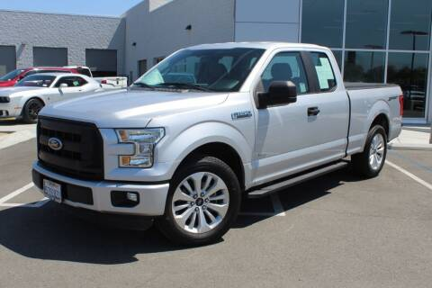 2016 Ford F-150 for sale at Auto Max Brokers in Palmdale CA