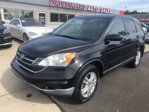 2011 Honda CR-V for sale at DriveSmart Auto Sales in West Chester OH