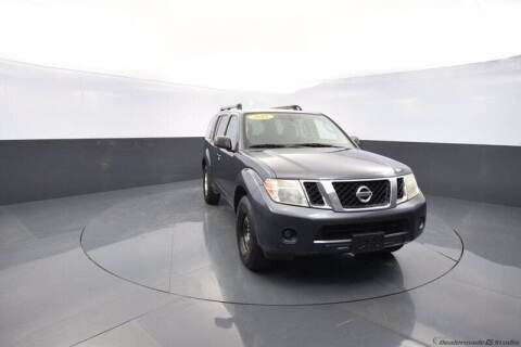 2011 Nissan Pathfinder for sale at Winchester Mitsubishi in Winchester VA