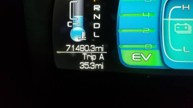 2011 Ford Fusion Hybrid 4dr Sedan - Levittown PA