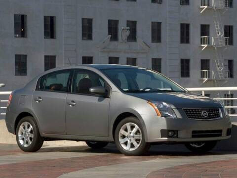 2007 Nissan Sentra for sale at BuyFromAndy.com at Hi Lo Auto Sales in Frederick MD