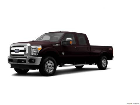 2014 Ford F-250 Super Duty for sale at PATRIOT CHRYSLER DODGE JEEP RAM in Oakland MD