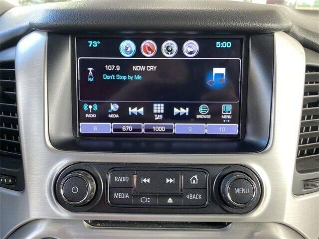 2017 GMC Yukon 4x4 SLT 4dr SUV - Roswell GA