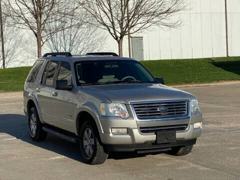 2007 Ford Explorer for sale at MILANA MOTORS in Omaha NE