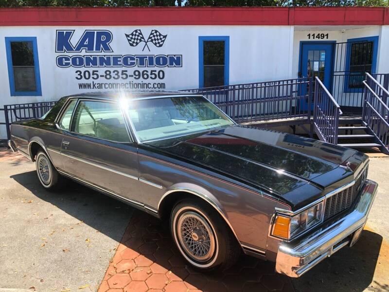 1979 Chevrolet Caprice for sale in Miami, FL