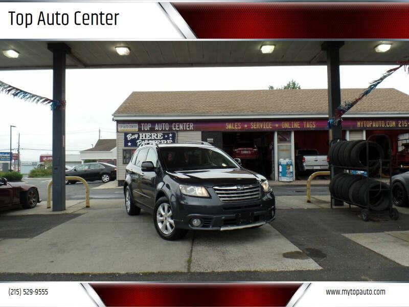 2010 Subaru Tribeca for sale in Quakertown, PA