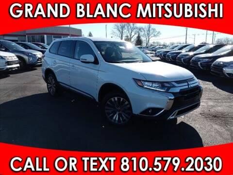 2020 Mitsubishi Outlander for sale at Lasco of Grand Blanc in Grand Blanc MI