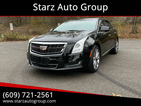 2016 Cadillac XTS Pro for sale at Starz Auto Group in Delran NJ