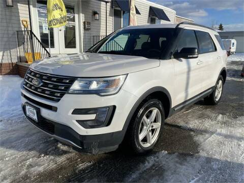 2016 Ford Explorer for sale at Best Price Auto Sales in Methuen MA