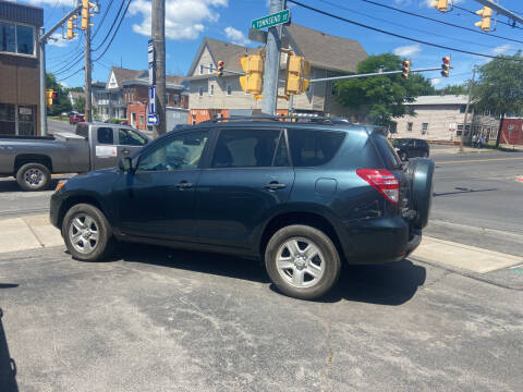 2011 Toyota RAV4 for sale at B&T Auto Service in Syracuse NY