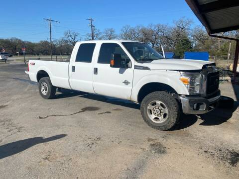 2015 Ford F-350 Super Duty for sale at Bam Auto Sales in Azle TX