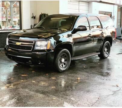 2007 Chevrolet Tahoe for sale at Glacier Auto Sales in Wilmington DE