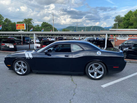 2010 Dodge Challenger for sale at Lewis Used Cars in Elizabethton TN