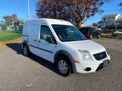 2011 Ford Transit Connect for sale at Cars With Deals in Lyndhurst NJ