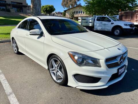 2014 Mercedes-Benz CLA for sale at Korski Auto Group in San Diego CA