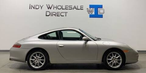 2003 Porsche 911 for sale at Indy Wholesale Direct in Carmel IN