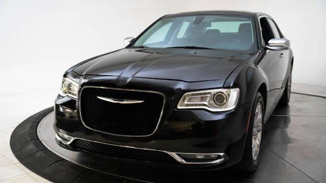 2020 Chrysler 300 for sale at AUTOMAXX MAIN in Orem UT