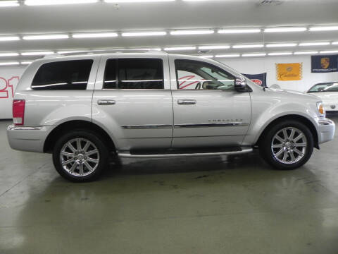 2008 Chrysler Aspen for sale at Car Now in Mount Zion IL