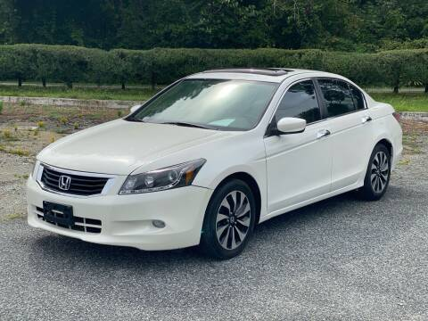 2010 Honda Accord for sale at Charlie's Used Cars in Thomasville NC