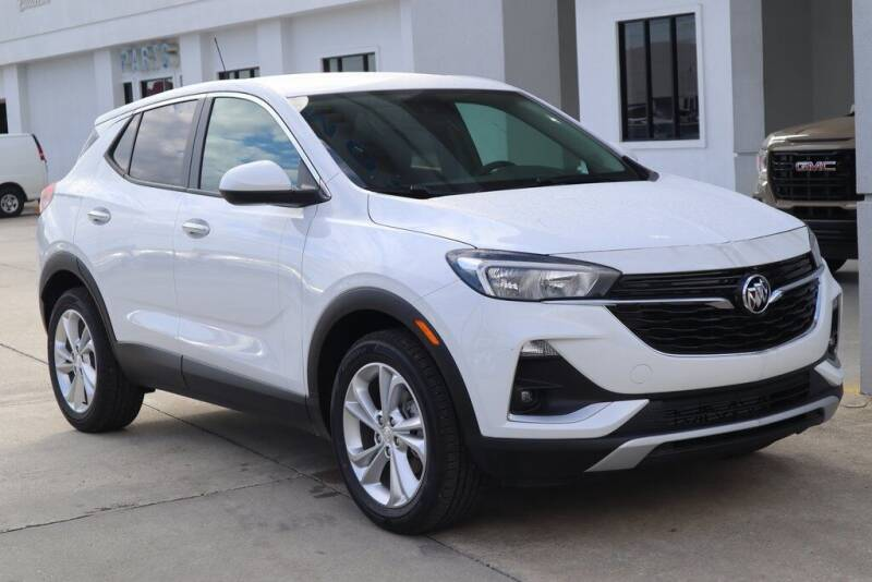 2021 Buick Encore GX for sale in Picayune, MS
