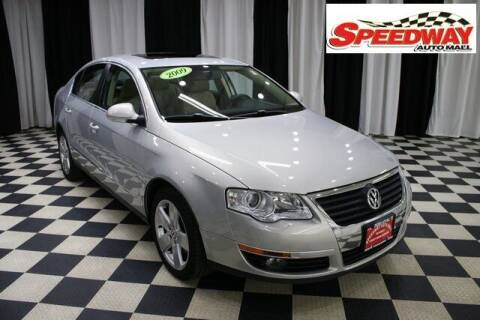 2009 Volkswagen Passat for sale at SPEEDWAY AUTO MALL INC in Machesney Park IL