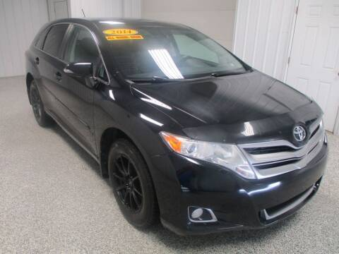2014 Toyota Venza for sale at LaFleur Auto Sales in North Sioux City SD