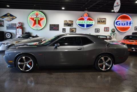2012 Dodge Challenger for sale at Choice Auto & Truck Sales in Payson AZ