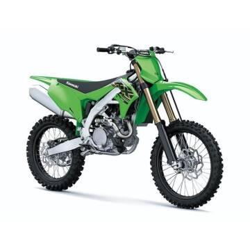 2021 Kawasaki KX 450 for sale at GT Toyz Motor Sports & Marine - GT Motorcycles & Scooters in Halfmoon NY