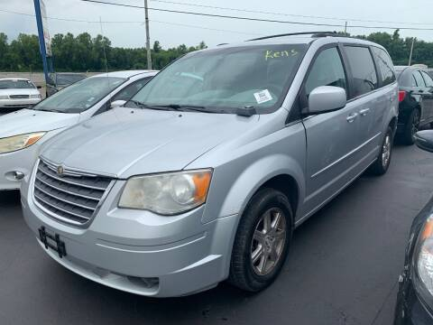 2008 Chrysler Town and Country for sale at American Motors Inc. - Cahokia in Cahokia IL