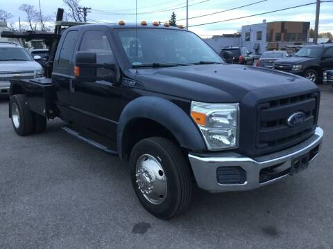 2015 Ford F-450 Super Duty for sale at eAutoDiscount in Buffalo NY