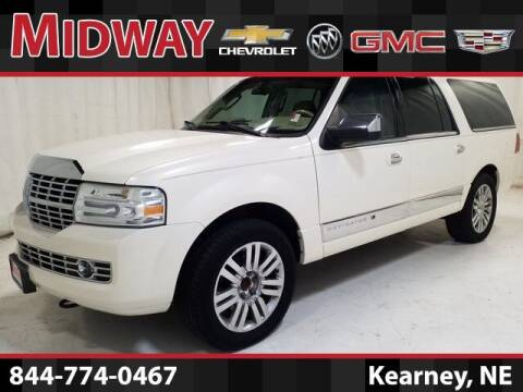 2007 Lincoln Navigator L for sale at Heath Phillips in Kearney NE