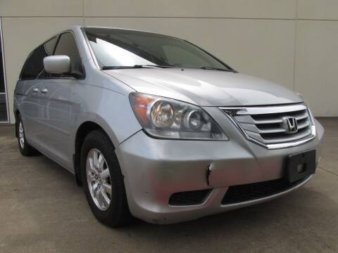 2010 Honda Odyssey for sale at QUALITY MOTORCARS in Richmond TX