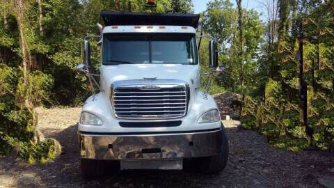 2010 Freightliner Columbia for sale at CAR  HEADQUARTERS in New Windsor NY
