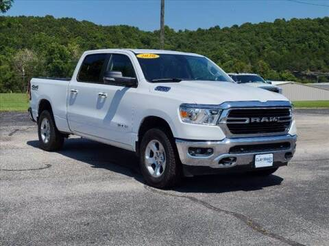 2020 RAM Ram Pickup 1500 for sale at Clay Maxey Ford of Harrison in Harrison AR