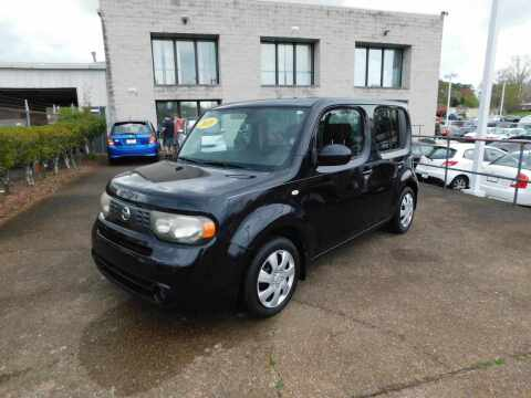 2010 Nissan cube for sale at Paniagua Auto Mall in Dalton GA