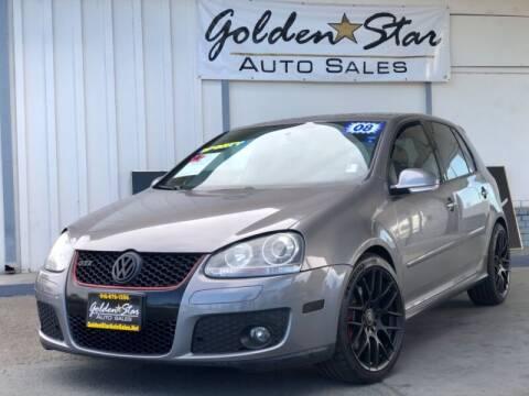 2008 Volkswagen GTI for sale at Golden Star Auto Sales in Sacramento CA